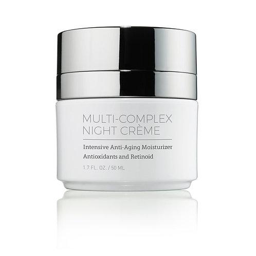Multi Complex Night Cream
