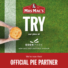 Mrs Mac's Pies NZ