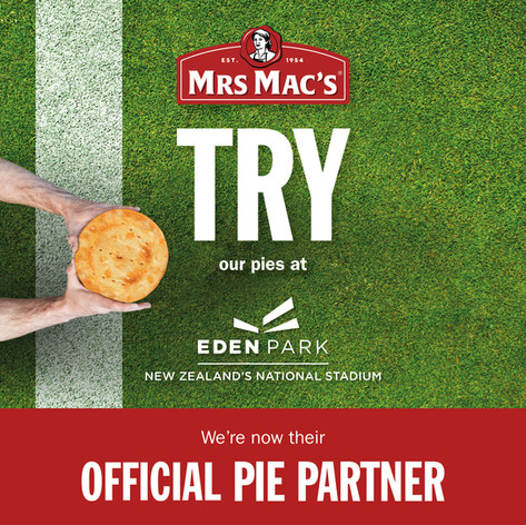 Mrs Mac's Pies NZ