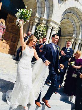 Bride Nicole