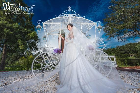 DBatista Photography - Crystal Ballroom