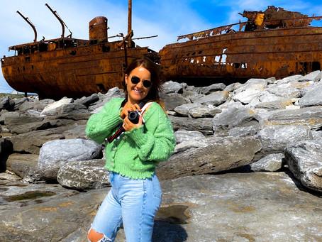 My adventure to Inisheer!