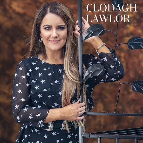Clodagh Lawlor CD - The Journey Begins