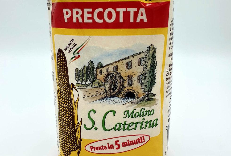 Polenta classica Molino S. Caterina