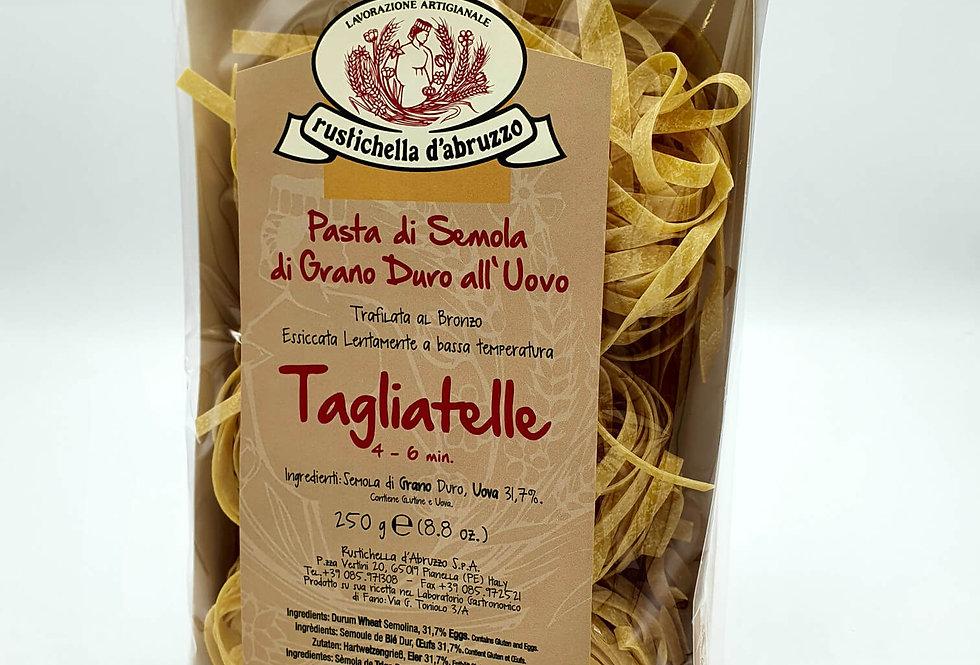 Rustichella d'Abruzzo Tagliatelle 250g
