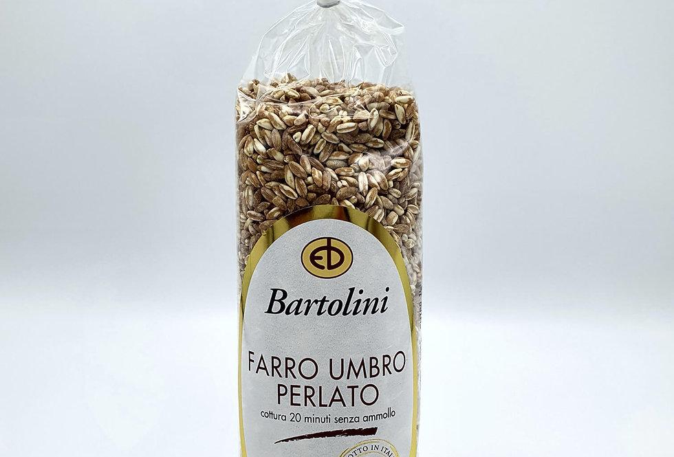 Bartolini Farro Umbro Perlato 500 g