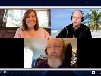 FaithTalk LiVE Zoom Interview with Kathy Mullen