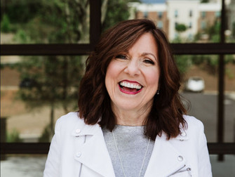 Speaker Spotlight: Kathy Mullen