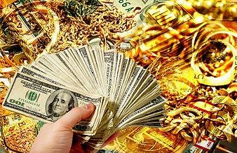 rituales de prosperidad