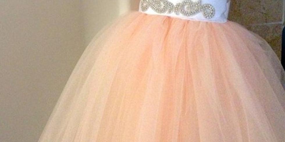 Peaches & Creme Princess Tea