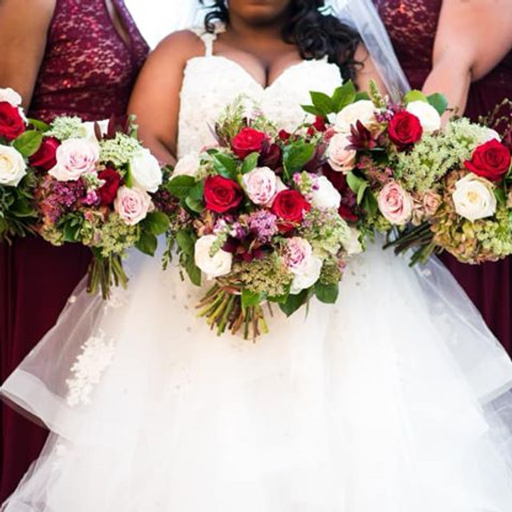 Luxe Academy LIVE | The Fall 2021 OUTDOOR Wedding Edition {IN-PERSON}