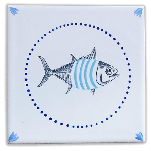 Marin'Thon bleu