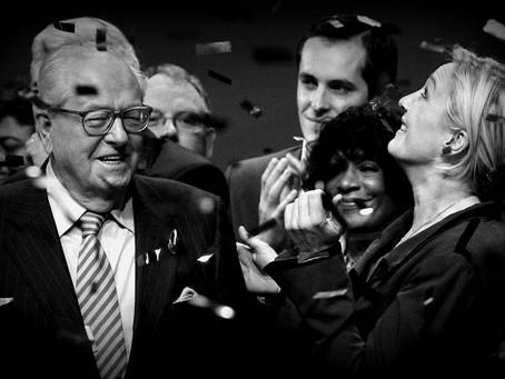 POURQUOI LES ANTILLAIS VOTENT POUR LE FRONT NATIONAL ?