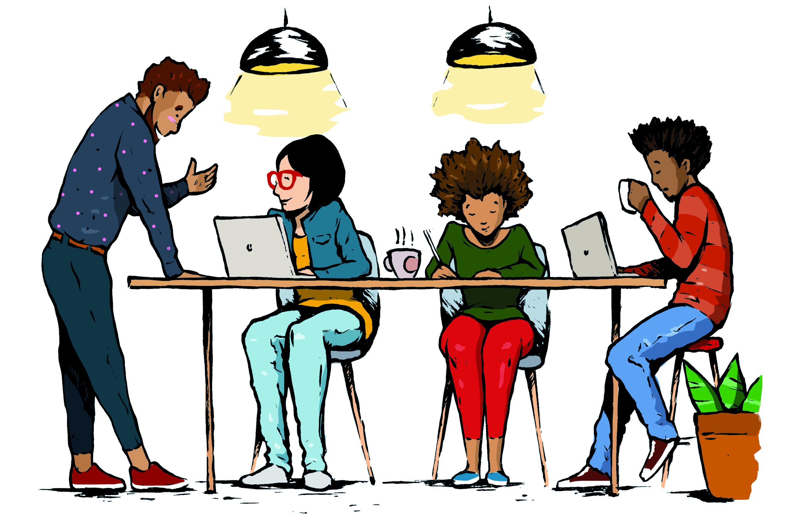 Vitesse de rencontres pour les réunions d'affaires pratique datant en ligne