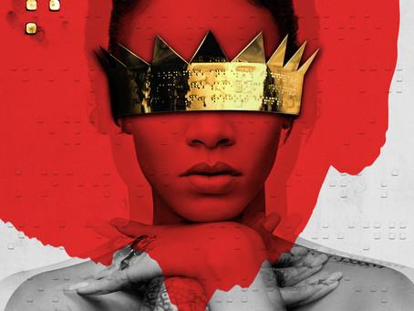 RHIANNA, Iconic Queen !!!