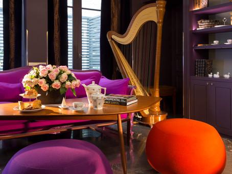 LA BELLE JULIETTE | Hôtel & Spa | 4 étoiles | Paris