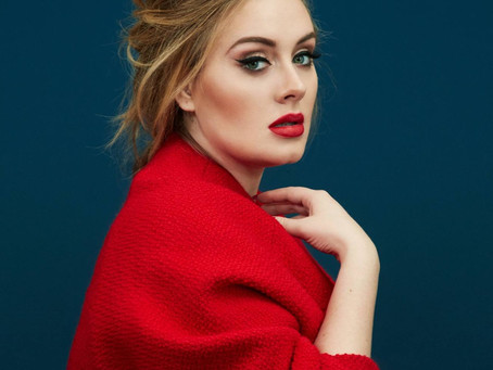 ADELE,The Queen is back !!!