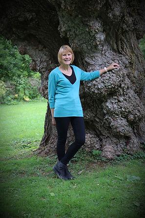 Grace Tallman author of The Birds Still Sing