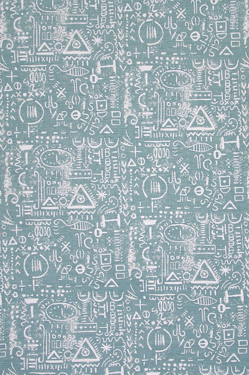 Tacit in Duck Egg Blue