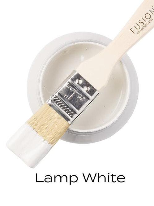 Lamp White