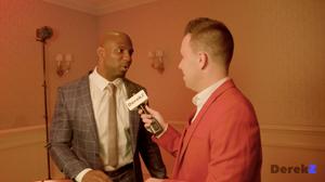 Super Bowl Champion Duron Harmon Gives Life Advice with Derek Zagami