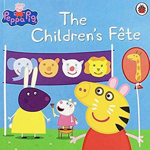 "Peppa Pig ""The Children's Fete"""