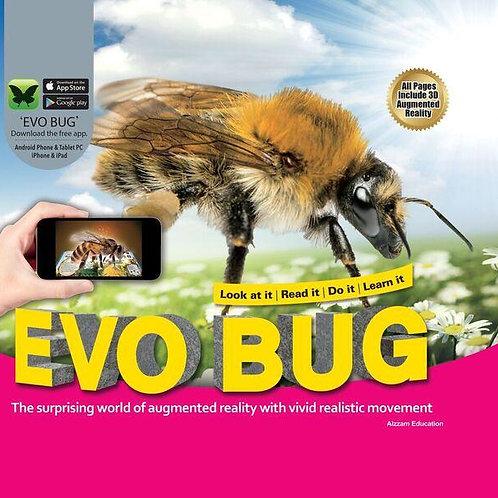 Look at it, Read it, Do it, Learn it - Evo Bug