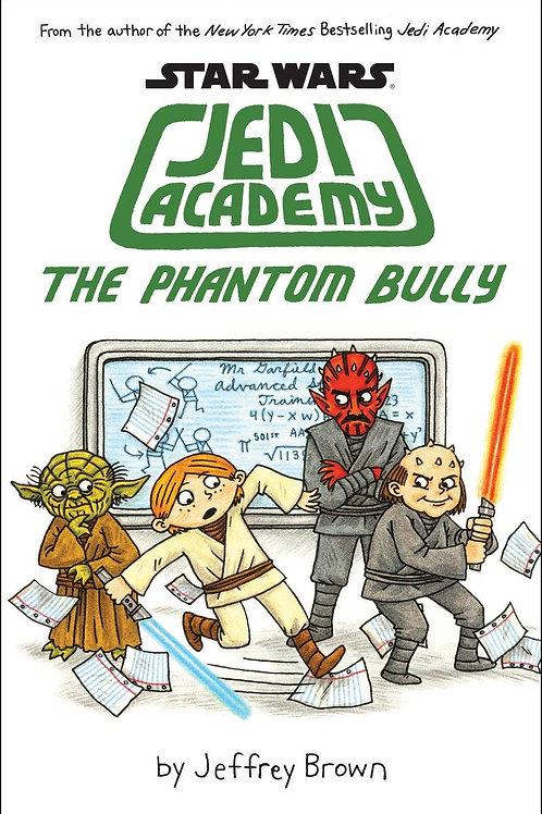 """Star Wars: Jedi Academy """"The Phantom Bully"""""""