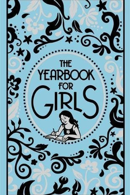 The Yearbook For Girls