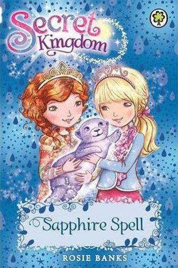 "Secret Kingdom ""Sapphire Spell"""