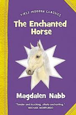 "First Modern Classics ""The Enchanted Horse"""