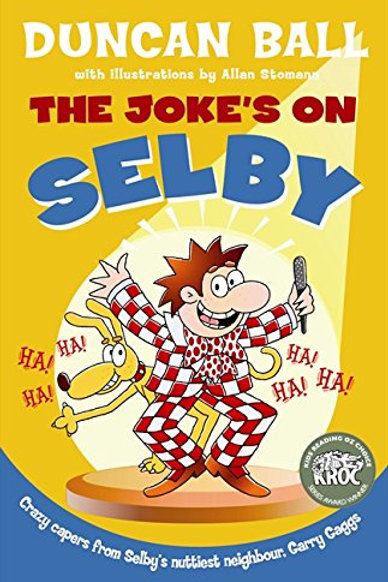 The Joke's On Selby