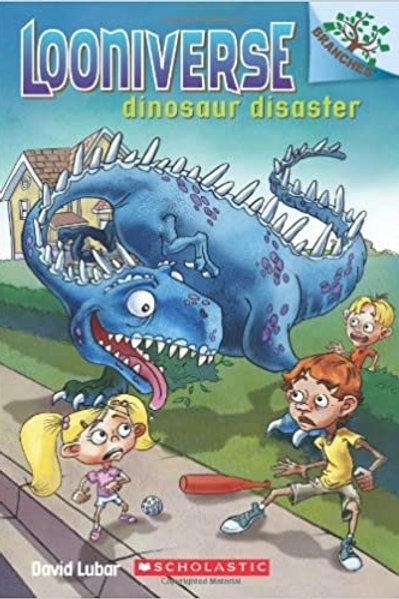 """Looniverse """"Dinosaur Disaster"""""""