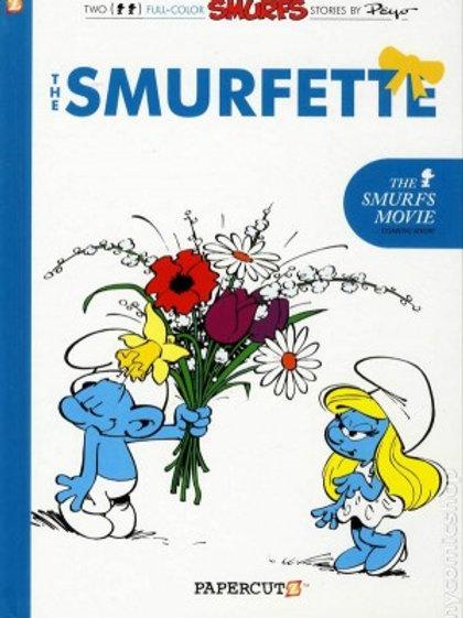 The Smurfs - The Smurfette