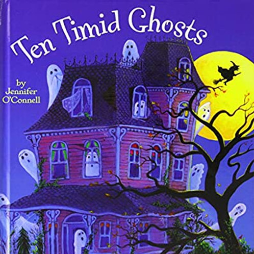 The Timid Ghosts