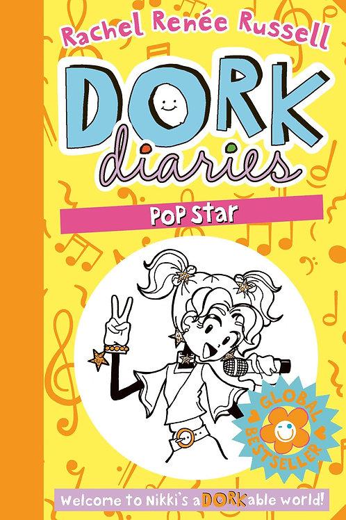 Dork Diaries - Pop Star