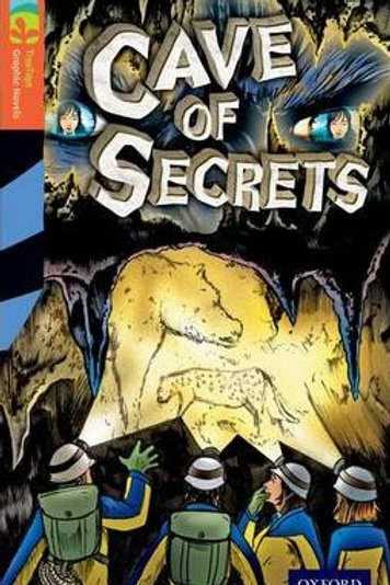TreeTops - Cave of Secrets
