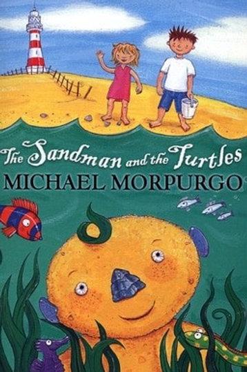 The Sandman and The Turtles