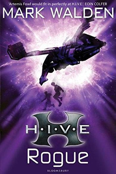 """H.I.V.E """"Rouge"""""""