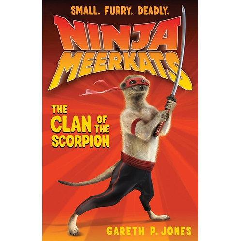 "Ninja Meerkats - ""The Clan of the Scorpion"""