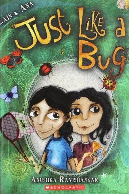 Zain & Ana - Just Like A Bug