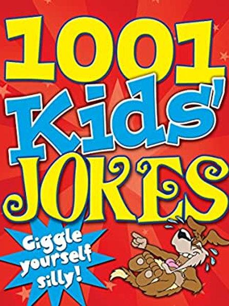 1001 Kids' Joke
