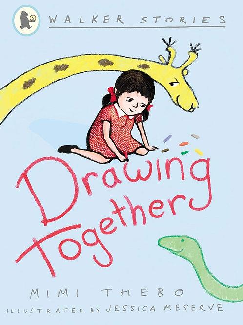 Walker Stories - Drawing Together