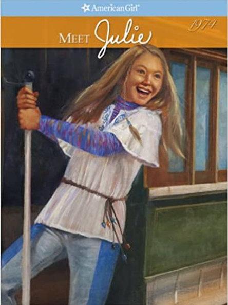 Meet Julie - 1974