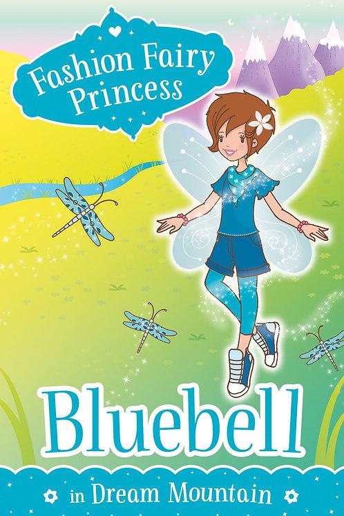 Fashion Fairy Princess - Bluebell