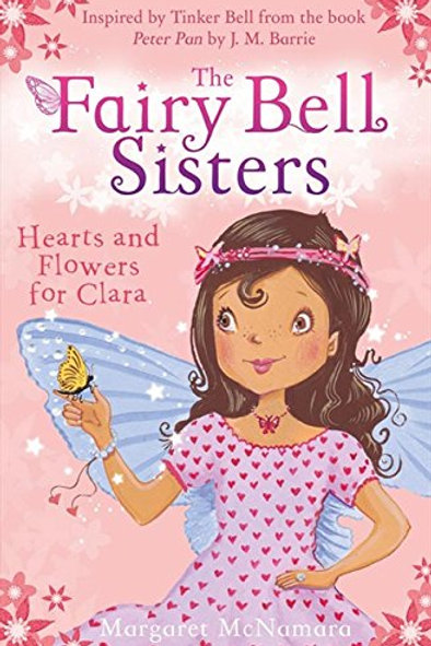 """The Fairy Bell Sisters """"Heart and Flowers for Clara"""""""