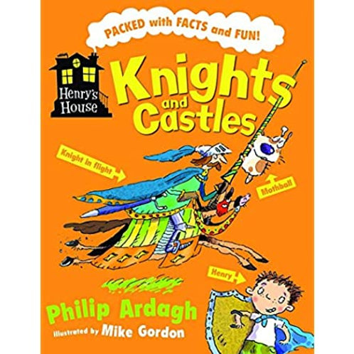 """Henry's House  """"Knights and Castles"""""""