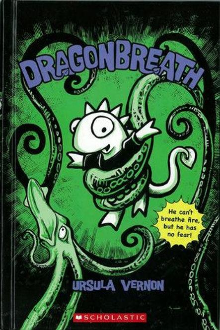 Dragonbreath