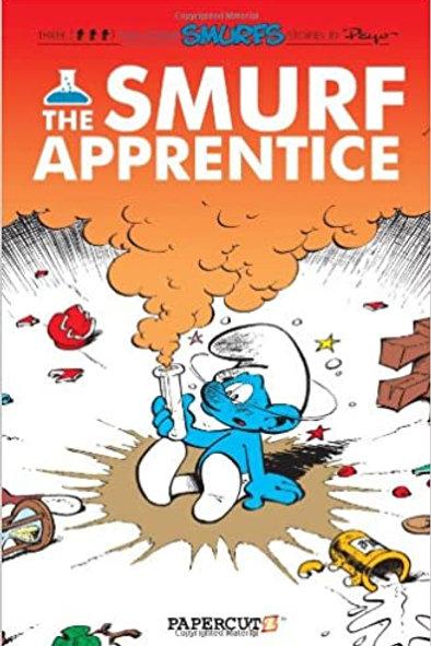 The Smurf Apprentice