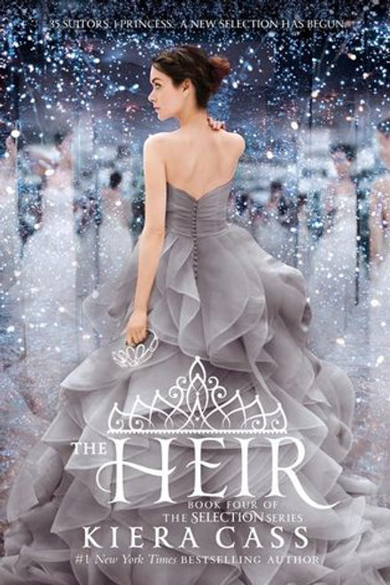 The Heir - Book Four of the Selection Series